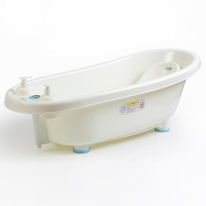 Nuovo Baby Bath With Temperature Sensor Snatcher Online Shopping South Africa