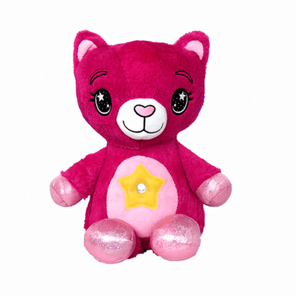 Nuovo  Night Light - Pink Teddy Snatcher Online Shopping South Africa