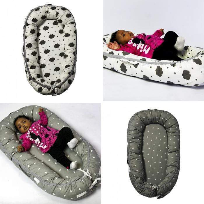 Nuovo - Portable Baby Bed Cloud Snatcher Online Shopping South Africa