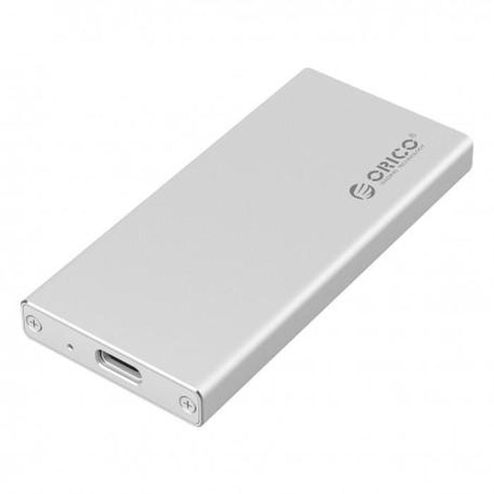 ORICO MSATA TO USB3.0 USB-C ENCL ALU Snatcher Online Shopping South Africa