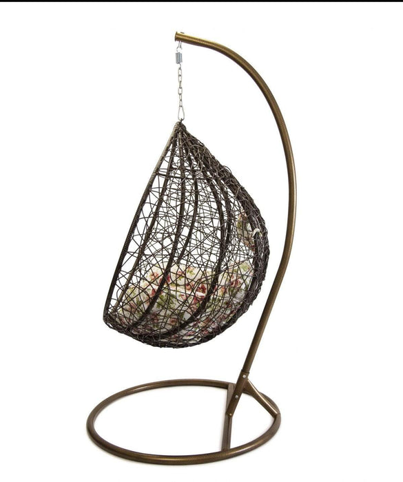 Outdoor Hanging Rattan Pod Snatcher Online Shopping South Africa