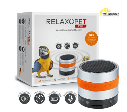 Pet Relaxation Trainer PRO Bird Snatcher Online Shopping South Africa