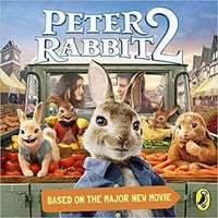 Peter Rabbit Movie 2 Novelisation Snatcher Online Shopping South Africa