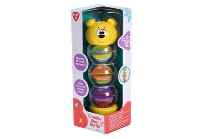 Play Go Cheeky Bear Rattle Snatcher Online Shopping South Africa