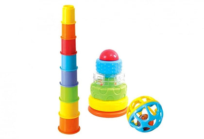 Play Go Rattle & Stack Combo Snatcher Online Shopping South Africa