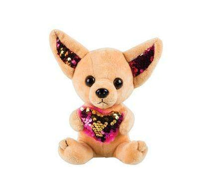 Plush Dog Chihuahua 15cm Love Snatcher Online Shopping South Africa