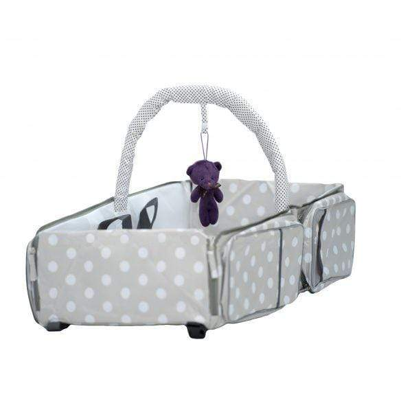 Polka Dotted Baby Bag And Bed Snatcher Online Shopping South Africa