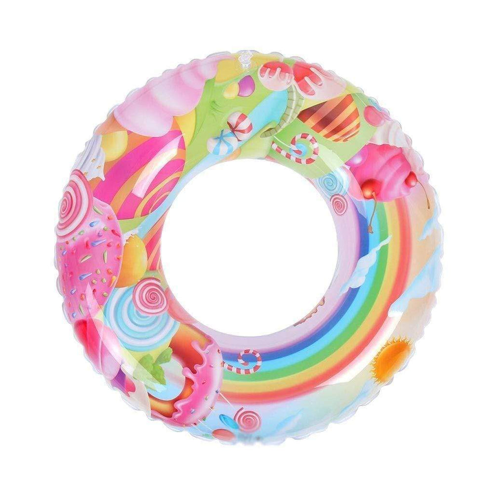 Pool Swim Ring 80cm / Candy Land Snatcher Online Shopping South Africa