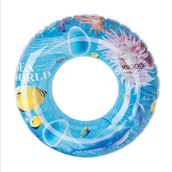 Pool Swim Ring 80cm / Underwater World Snatcher Online Shopping South Africa