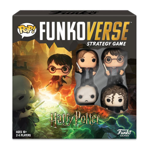 POP! Funkoverse: Harry Potter Base Set Snatcher Online Shopping South Africa