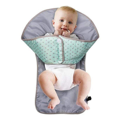 Portable 3-In-1 Baby Changing Pad Snatcher Online Shopping South Africa