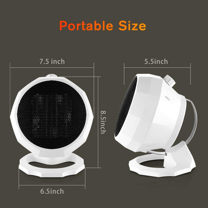 Portable Decagon 1800W Heater Snatcher Online Shopping South Africa