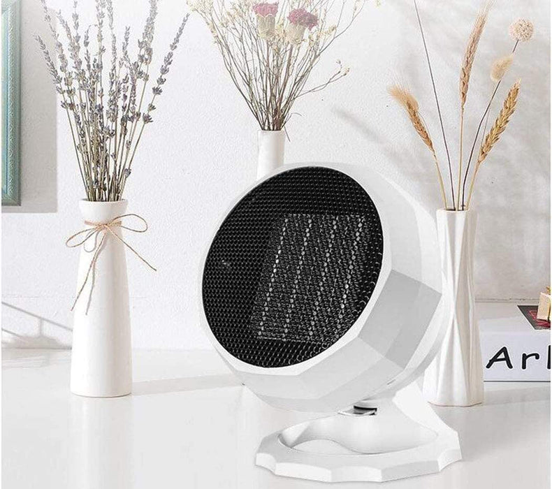 Portable Decagon 1800W Heater White Snatcher Online Shopping South Africa