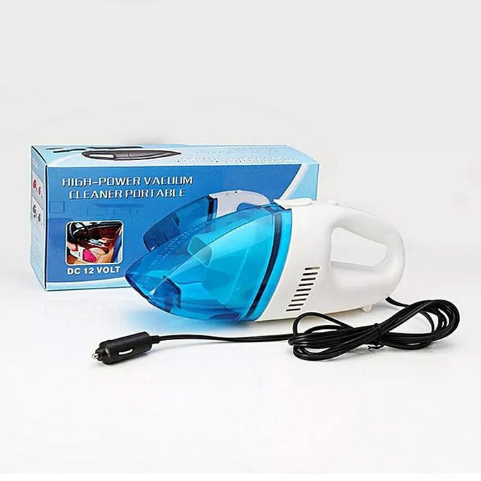 Portable Dual Purpose Car Vacuum Snatcher Online Shopping South Africa
