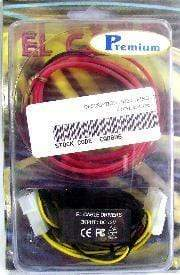 Premium Gaming IDE String Light-Purple, OEM, 1 year Limited Warranty Snatcher Online Shopping South Africa