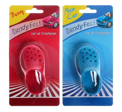 PVC Crocs Shoe Air Freshener Snatcher Online Shopping South Africa