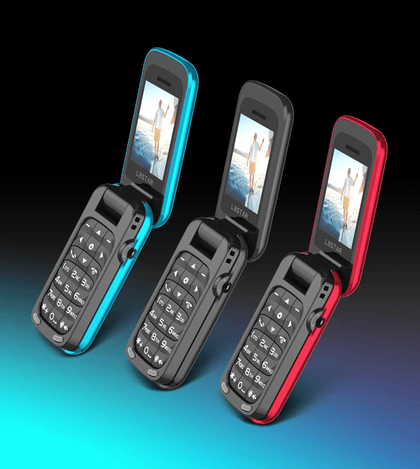 QM66 Mini Flip Phone Snatcher Online Shopping South Africa