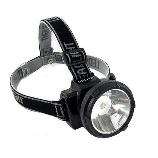 Rechargeable LED Head Light Snatcher Online Shopping South Africa
