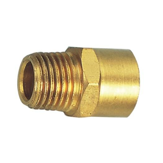 REDUCER  BRASS 1/2X1/2 M/F Snatcher Online Shopping South Africa