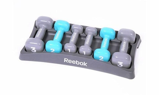 Reebok Dumbbell Set With Case Snatcher Online Shopping South Africa