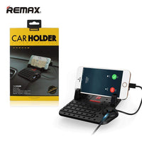 Remax Mobile Car Holder Navigation Snatcher Online Shopping South Africa