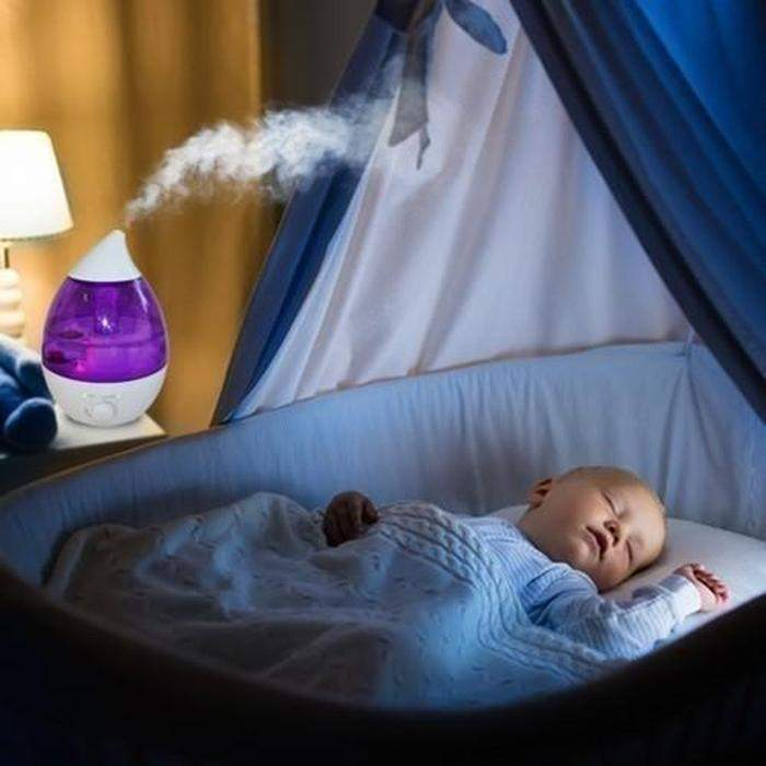 Remedy Health Ultrasonic Cool Mist Humidifier Snatcher Online Shopping South Africa