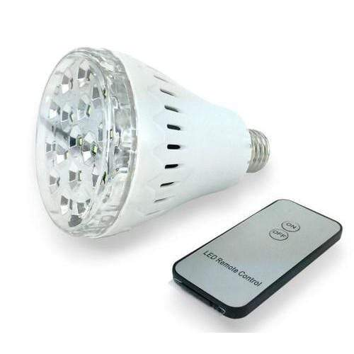 Remote Control Led Rechargeable Emergency Light Snatcher Online Shopping South Africa