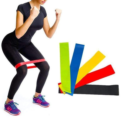 Resistance Bands Set Snatcher Online Shopping South Africa