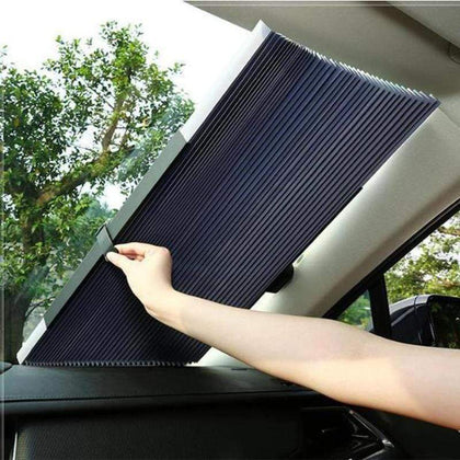 Retractable Car Sunshade Snatcher Online Shopping South Africa