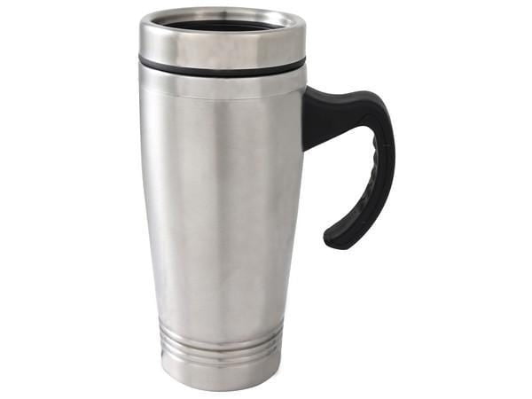 S/S Double Wall Thermal Mug Snatcher Online Shopping South Africa