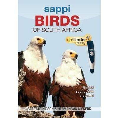 Sappi Birds of S.A. + Callfinder Snatcher Online Shopping South Africa