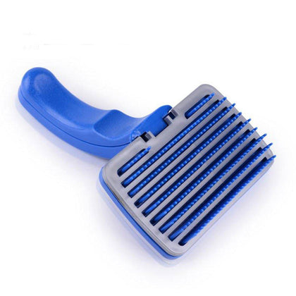 Self-Cleaning Pet Brush Snatcher Online Shopping South Africa