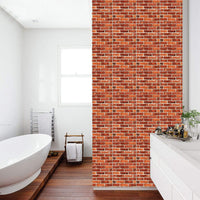 Set Of 6 Brick Wall Stickers Snatcher Online Shopping South Africa