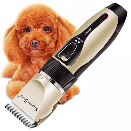 ShawnStar Professional Pet Clipper Snatcher Online Shopping South Africa