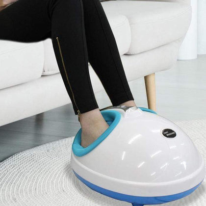 Shiatsu Foot Massager with Heating Function Snatcher Online Shopping South Africa