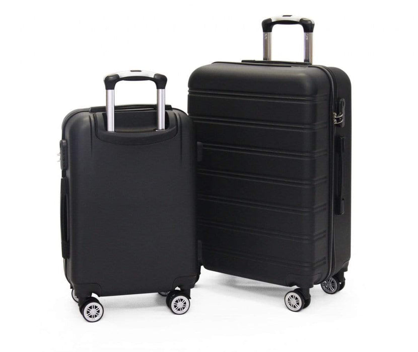 Side Kick - Topaz 2 Piece Luggage Set Snatcher Online Shopping South Africa