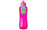 Sistema 800ml Gripper Bottle Pink Snatcher Online Shopping South Africa