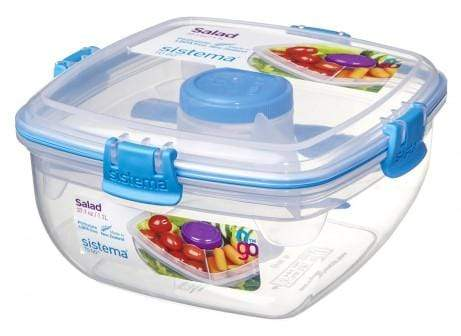 Sistema Salad To Go - 1.1 Liter Snatcher Online Shopping South Africa