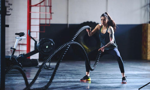 SL Fitness Battle Rope Snatcher Online Shopping South Africa