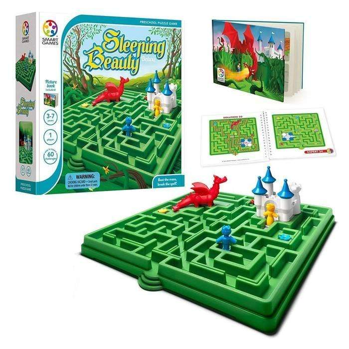 Sleeping Beauty Deluxe Game Set Snatcher Online Shopping South Africa