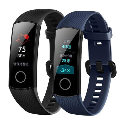 Smart Health And Fitness Bracelet Blue Snatcher Online Shopping South Africa