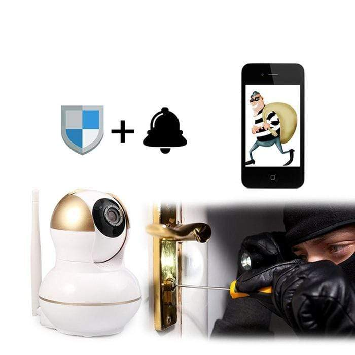Smart Home Security Camera Snatcher Online Shopping South Africa