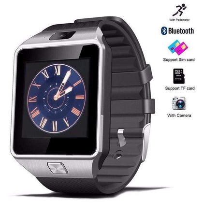 Smart Phone Watch with Sim Card Function Snatcher Online Shopping South Africa