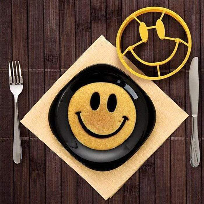 Smiley Face Batter Mold Snatcher Online Shopping South Africa