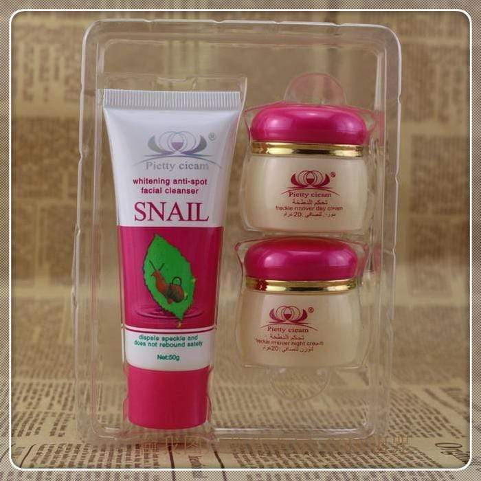 Snail Extract Whitening Anti-Spot Cleanser Snatcher Online Shopping South Africa