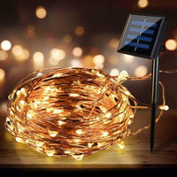 Solar LED String Fairy Lights Snatcher Online Shopping South Africa