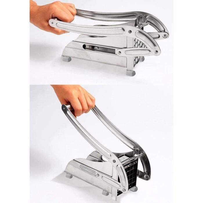 Stainless Steel Multifunctional Potato Chipper Snatcher Online Shopping South Africa
