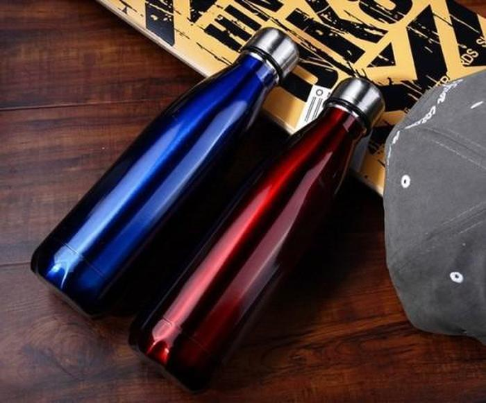 Stainless Steel Thermos Flask 1.0l Snatcher Online Shopping South Africa
