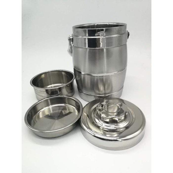 Stainless Steel Vacuum Cabas Snatcher Online Shopping South Africa