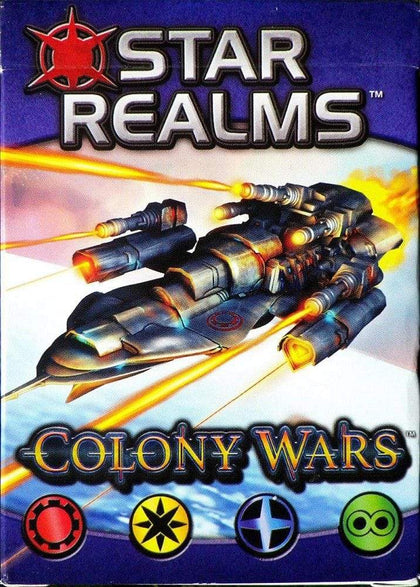 Star Realms Colony Wars Snatcher Online Shopping South Africa